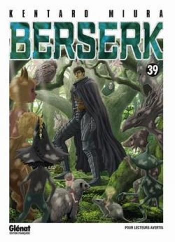 Couverture de l'album Berserk - 39. Berserk - Tome 39