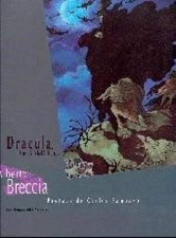 Couverture de l'album Dracula, Dracul, Vlad?, bah... (One-shot)