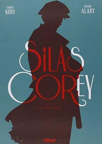 Couverture de l'album Silas Corey - INT. Silas Corey - Intégrale Cycle 2