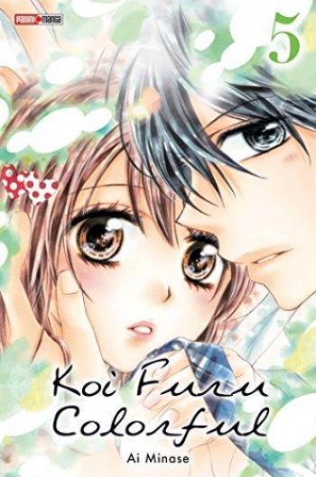 Couverture de l'album Koi Furu Colorful - 5. Tome 5
