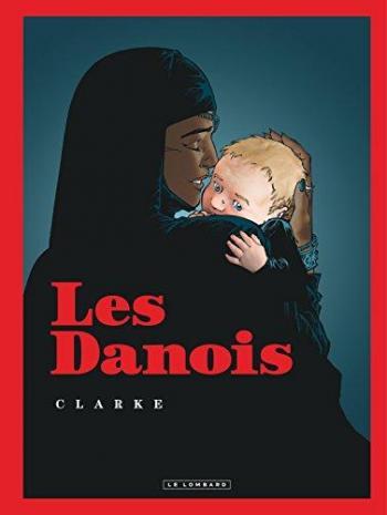 Couverture de l'album Les Danois (One-shot)