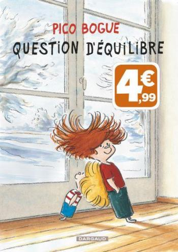 Couverture de l'album Pico Bogue - 3. Question d'équilibre