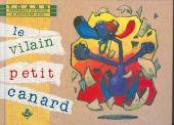 Couverture de l'album Le Vilain Petit Canard (Yoann) (One-shot)