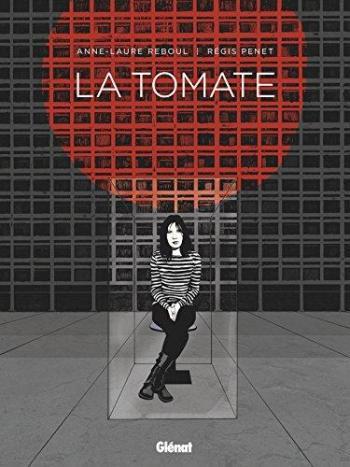 Couverture de l'album La Tomate (One-shot)