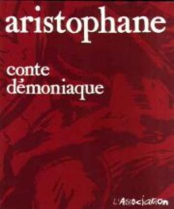 Couverture de l'album Conte démoniaque (One-shot)