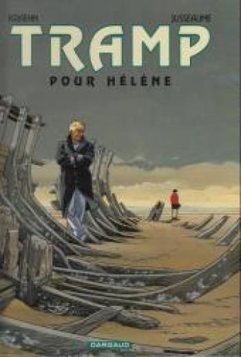 Couverture de l'album Tramp - 4. Pour Hélène