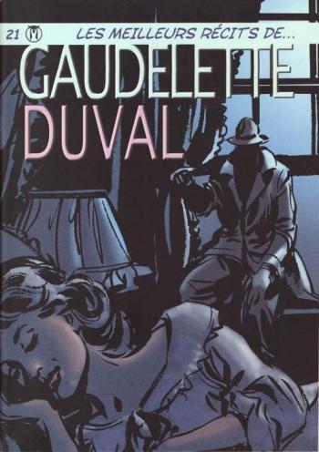 Couverture de l'album Les Meilleurs Récits de... - 21. Gaudelette