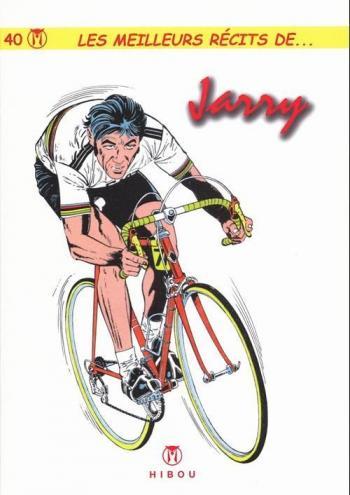 Couverture de l'album Les Meilleurs Récits de... - 40. Jarry