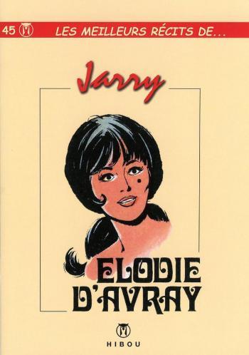 Couverture de l'album Les Meilleurs Récits de... - 45. Jarry