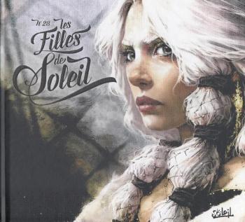 Couverture de l'album Les Filles de Soleil - 23. Les Filles de Soleil Tome 23