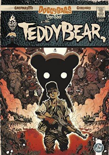 Couverture de l'album Doggybags One-Shot - 1. Teddy Bear
