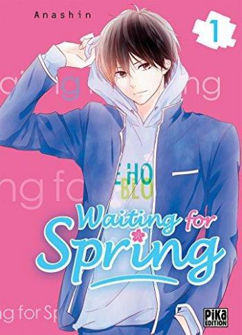 Couverture de l'album Waiting for Spring - 1. Tome 1