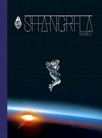 Couverture de l'album Shangri-La (One-shot)