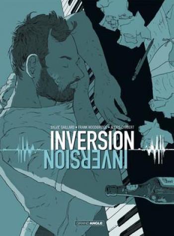 Couverture de l'album Inversion (Grand Angle) (One-shot)