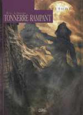 Couverture de l'album Tonnerre Rampant (One-shot)