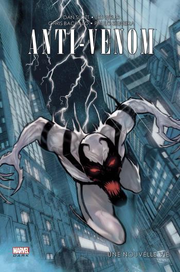Couverture de l'album Anti Venom (One-shot)