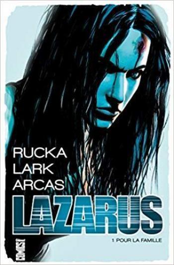 Couverture de l'album Lazarus - 1. Pour la famille