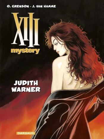 Couverture de l'album XIII Mystery - 13. Judith Warner
