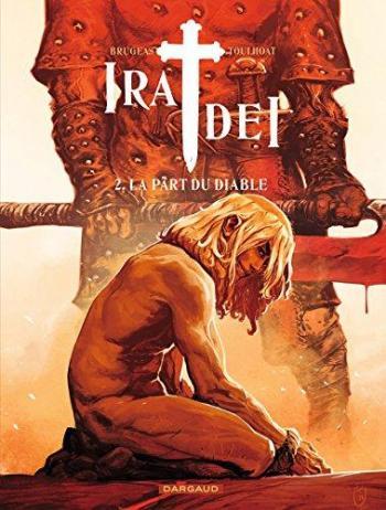 Couverture de l'album Ira Dei - 2. La Part du Diable