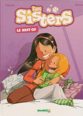 Couverture de l'album Les Sisters - HS. Le Best OF