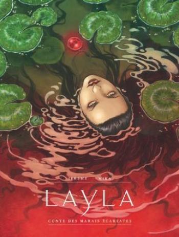 Couverture de l'album Layla (One-shot)