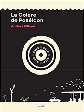 Couverture de l'album La Colère de Poséidon (One-shot)