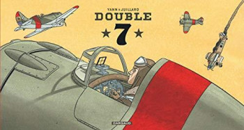 Couverture de l'album Double 7 (One-shot)