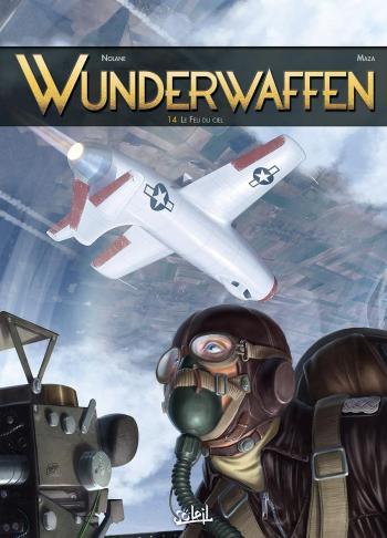 Couverture de l'album Wunderwaffen - 14. Le Feu du ciel