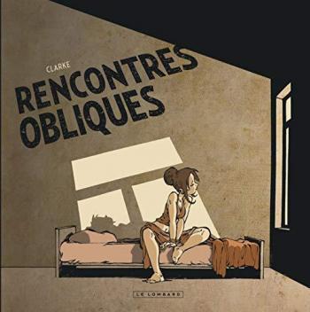 Couverture de l'album Réalités obliques - 3. Rencontres obliques