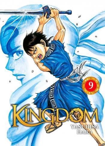 Couverture de l'album Kingdom - 9. L'ennemi est intérieur