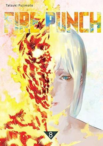 Couverture de l'album Fire Punch - 8. Tome 8