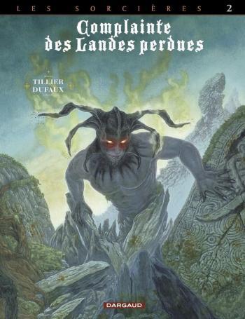 Couverture de l'album Complainte des landes perdues III - Les Sorcières - 2. Inferno