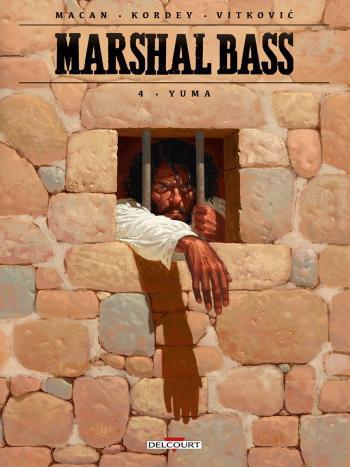 Couverture de l'album Marshal Bass - 4. Yuma