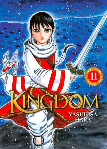 Couverture de l'album Kingdom - 11. Le poids de 400 000 morts