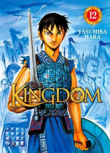Couverture de l'album Kingdom - 12. Sus au général ennemi