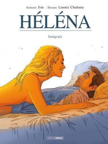Couverture de l'album Héléna - INT. Héléna - Intégrale