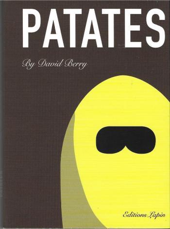Couverture de l'album Patates - 1. Patates