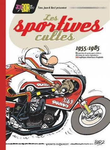 Couverture de l'album Joe Bar Team - HS. Les Sportives cultes 1955/1985