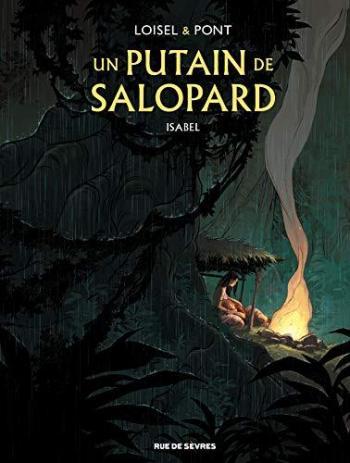 Couverture de l'album Un Putain de salopard - 1. Isabel