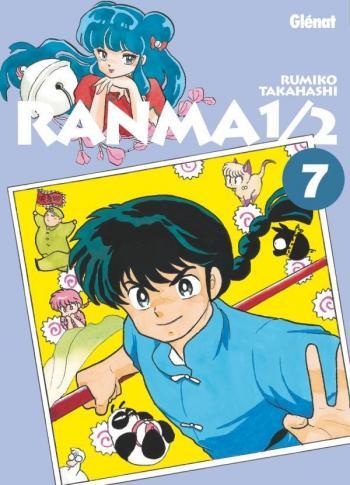Couverture de l'album Ranma 1/2 (Édition Originale) - 7. Tome 7