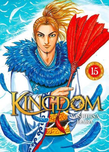 Couverture de l'album Kingdom - 15. Le combat des chefs