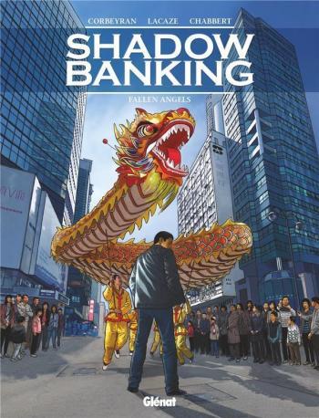 Couverture de l'album Shadow Banking - 5. Fallen angels