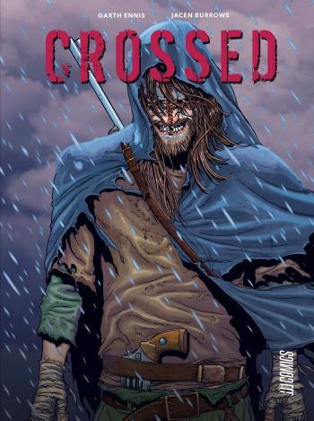 Couverture de l'album Crossed - INT. Crossed Intégrale
