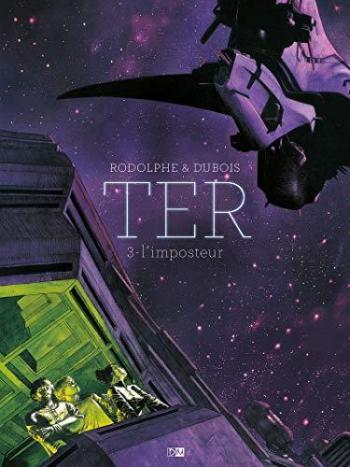 Couverture de l'album TER - 3. L'imposteur