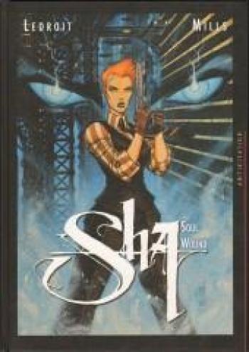Couverture de l'album Sha - 2. Soul Wound