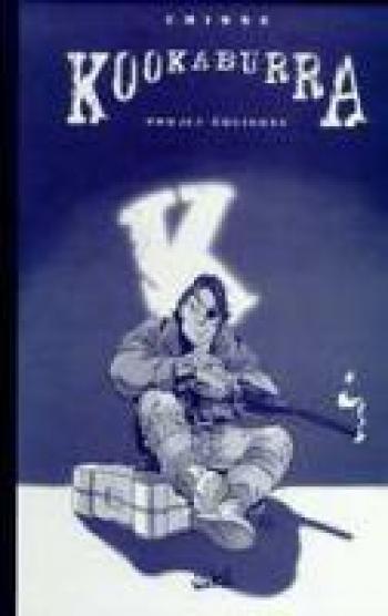 Couverture de l'album Kookaburra - 3. Projet Equinoxe