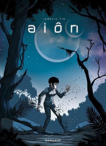 Couverture de l'album Aiôn (One-shot)