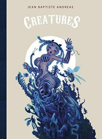 Couverture de l'album Créatures (One-shot)