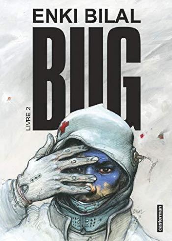 Couverture de l'album Bug - 2. Livre 2
