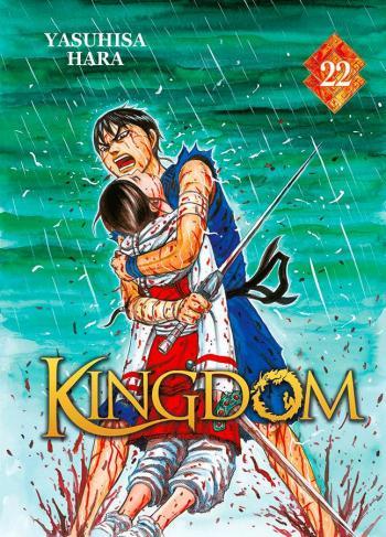 Couverture de l'album Kingdom - 22. L'heure du bilan